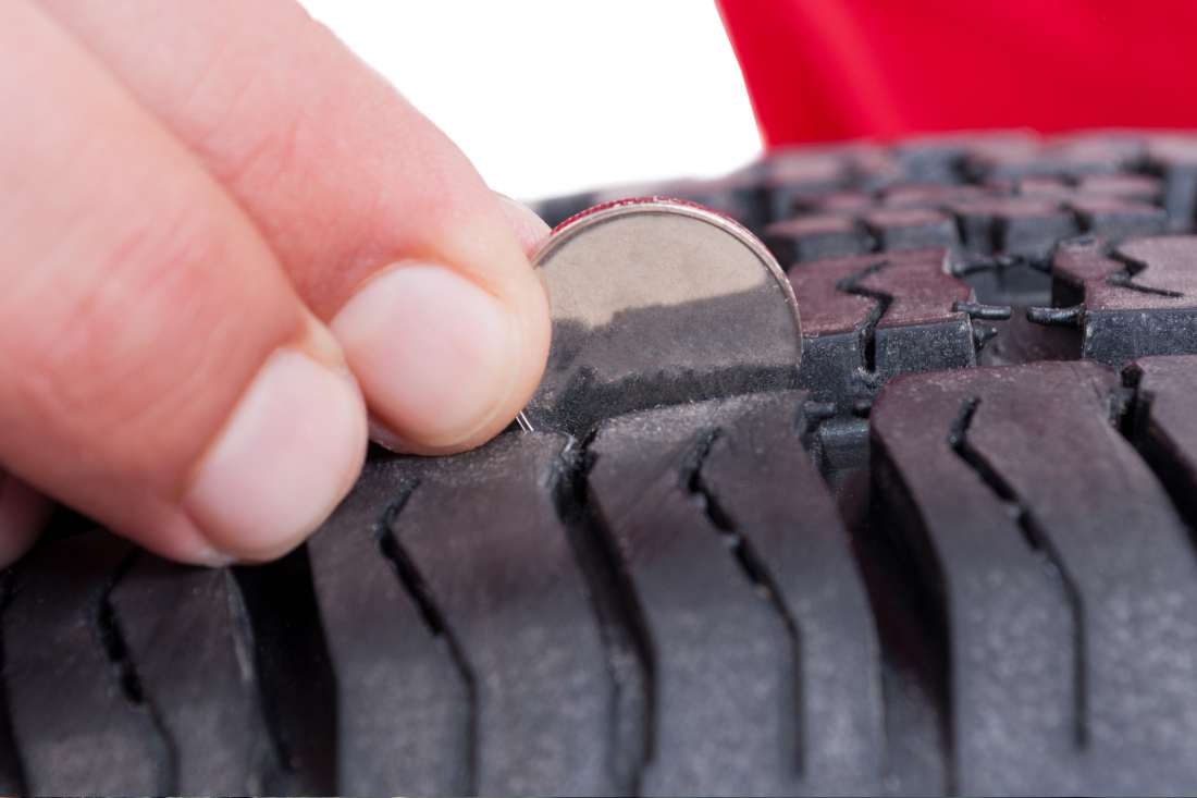 How Often When to Change Tires
